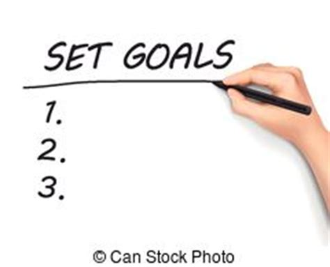 How to write an essay about your goals