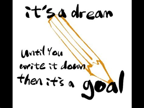 How to write a essay on your goals - ladtemorg